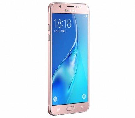 Samsung Galaxy J5 2016 1