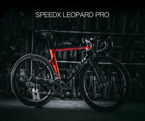 SpeedX