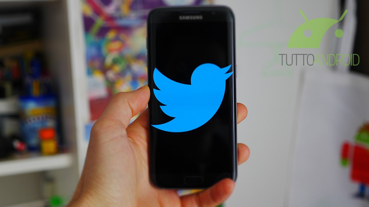 Twitter: arrivano le anteprime di 30 secondi di Deezer e le notifiche di inizio Live