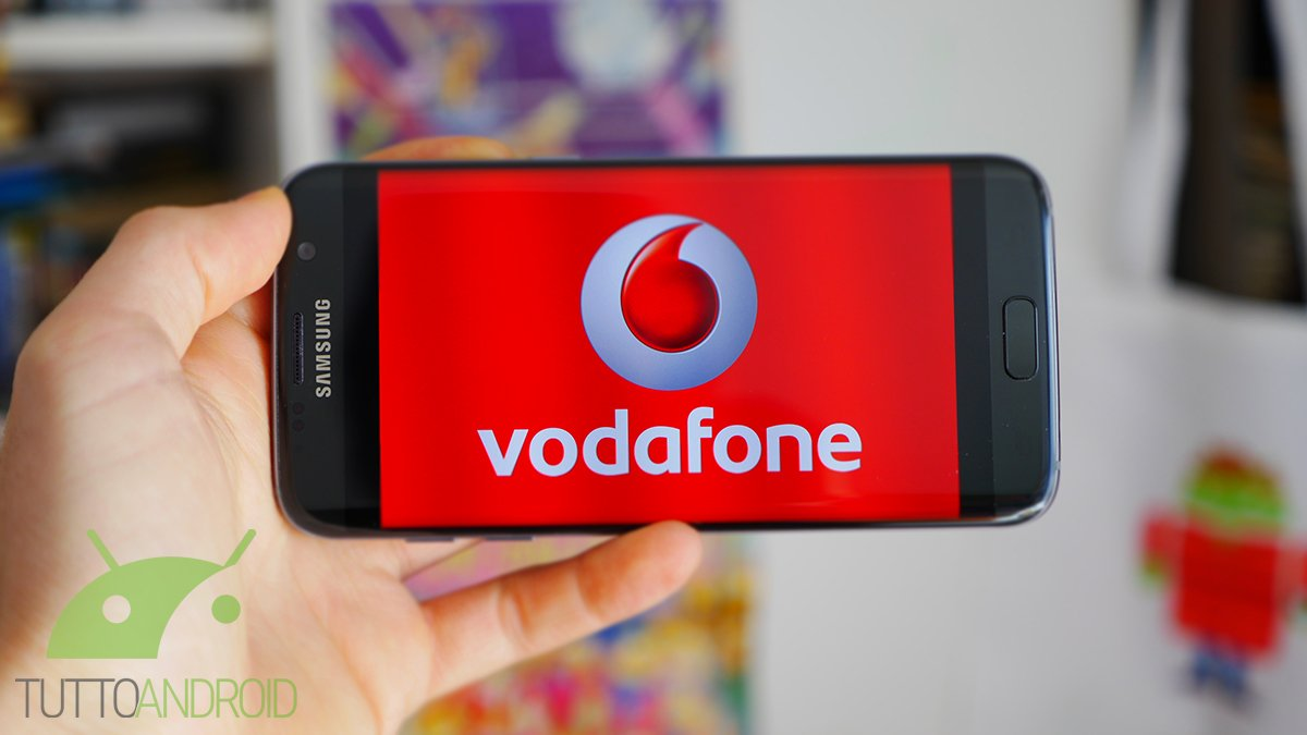 Vodafone rinnova la Vodafone Special 1000 con una nuova versione