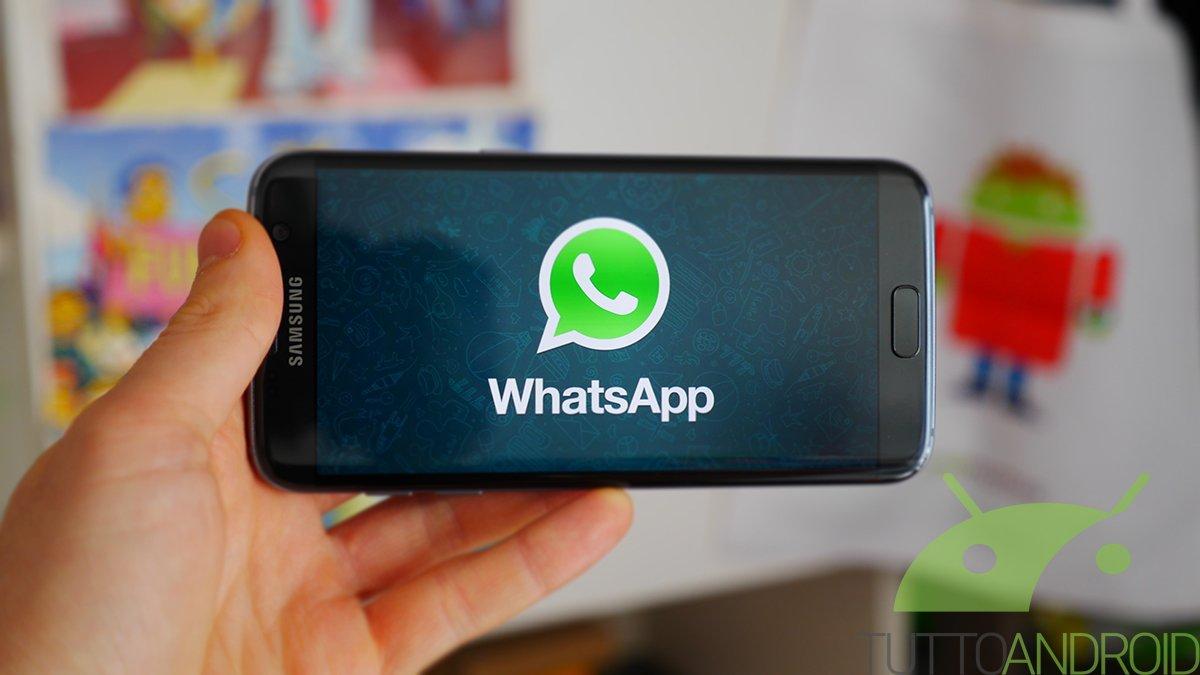 vecchie versioni whatsapp
