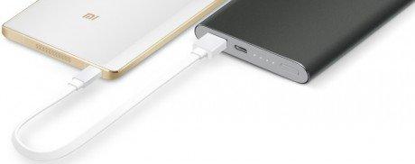 Xiaomi 10000 mAh Mi Powerbank Pro1