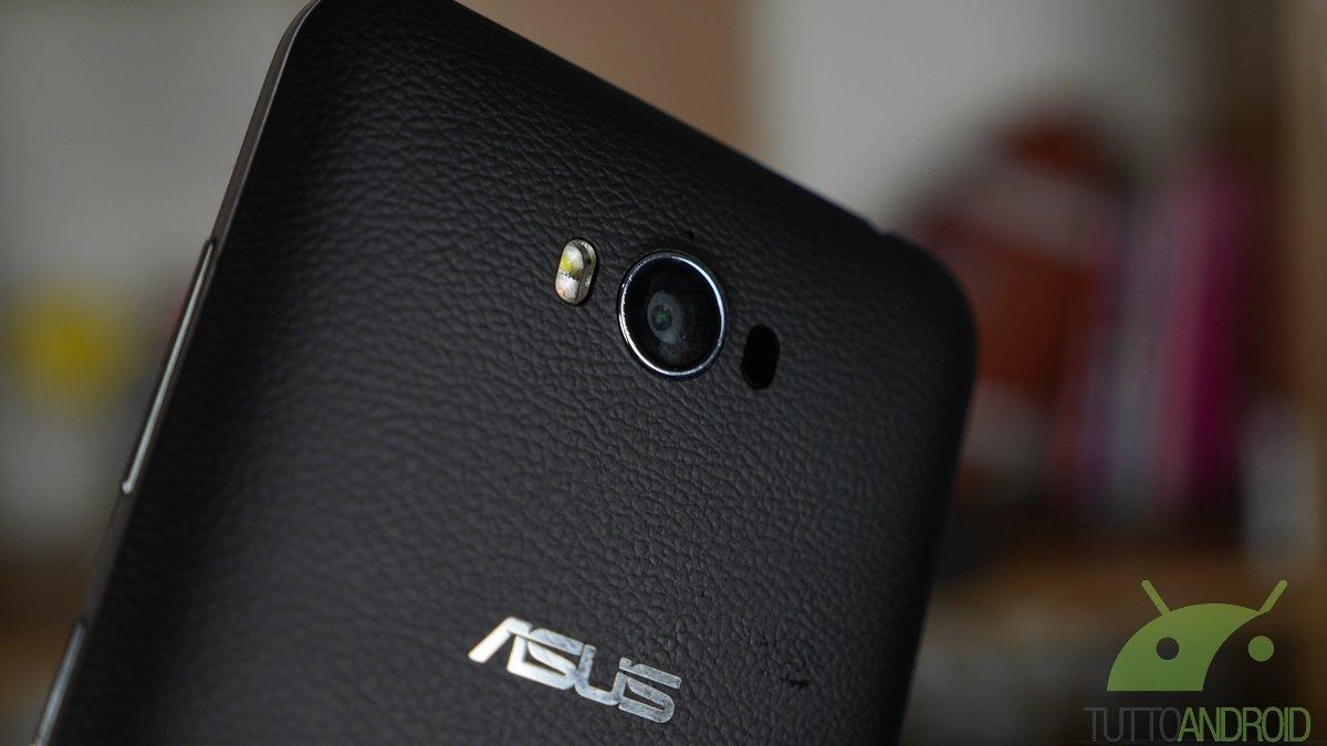 ASUS ZenFone Max e ZenFone 2 Laser ricevono un piccolo aggiornamento