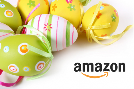 Amazon Pasqua