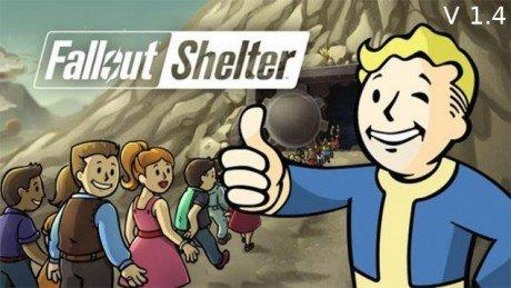 Fallout shelter 14