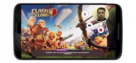 Google play games recording 1400