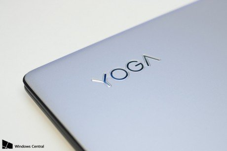 Lenovo yoga 900 logo