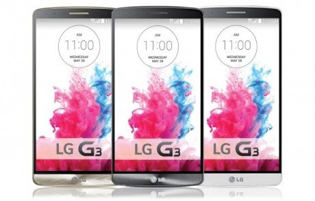 Lg g3 official 1