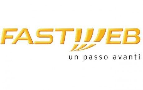 Logo fastweb 2014