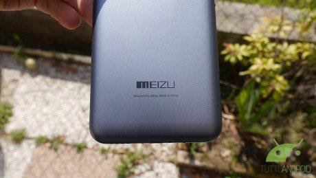 Meizu m2 note 5