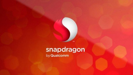 Qualcomm snapdragon e1457533952386
