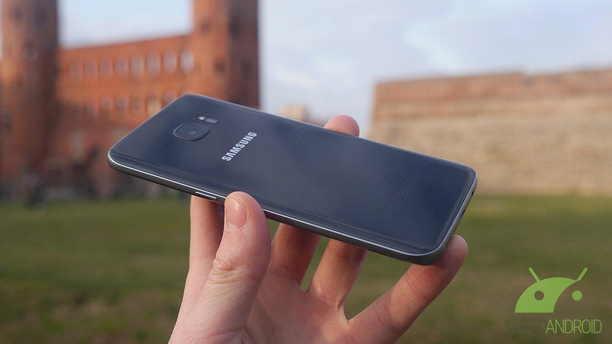 Samsung allarga il programma beta di Android 7.0 Nougat per Galaxy S7 e S7 edge