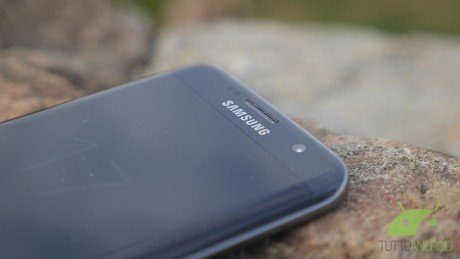 Samsung galaxy s7 edge 7