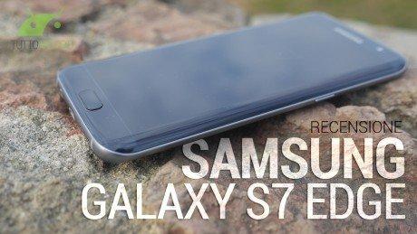 Samsung galaxy s7 edge copertina