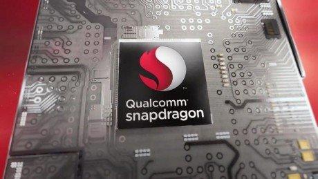 Snapdragon 82055