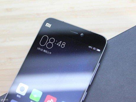 Xiaomi mi 5 pro unboxing 8