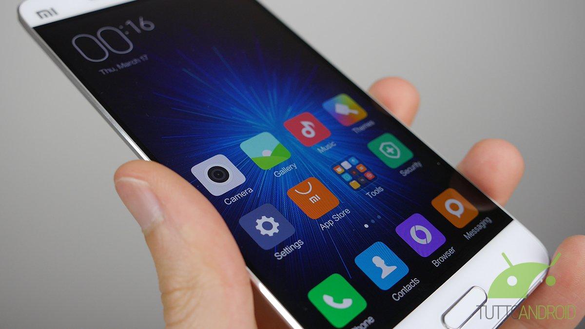 Xiaomi Mi 6: in rete una nuova foto da non perdere!