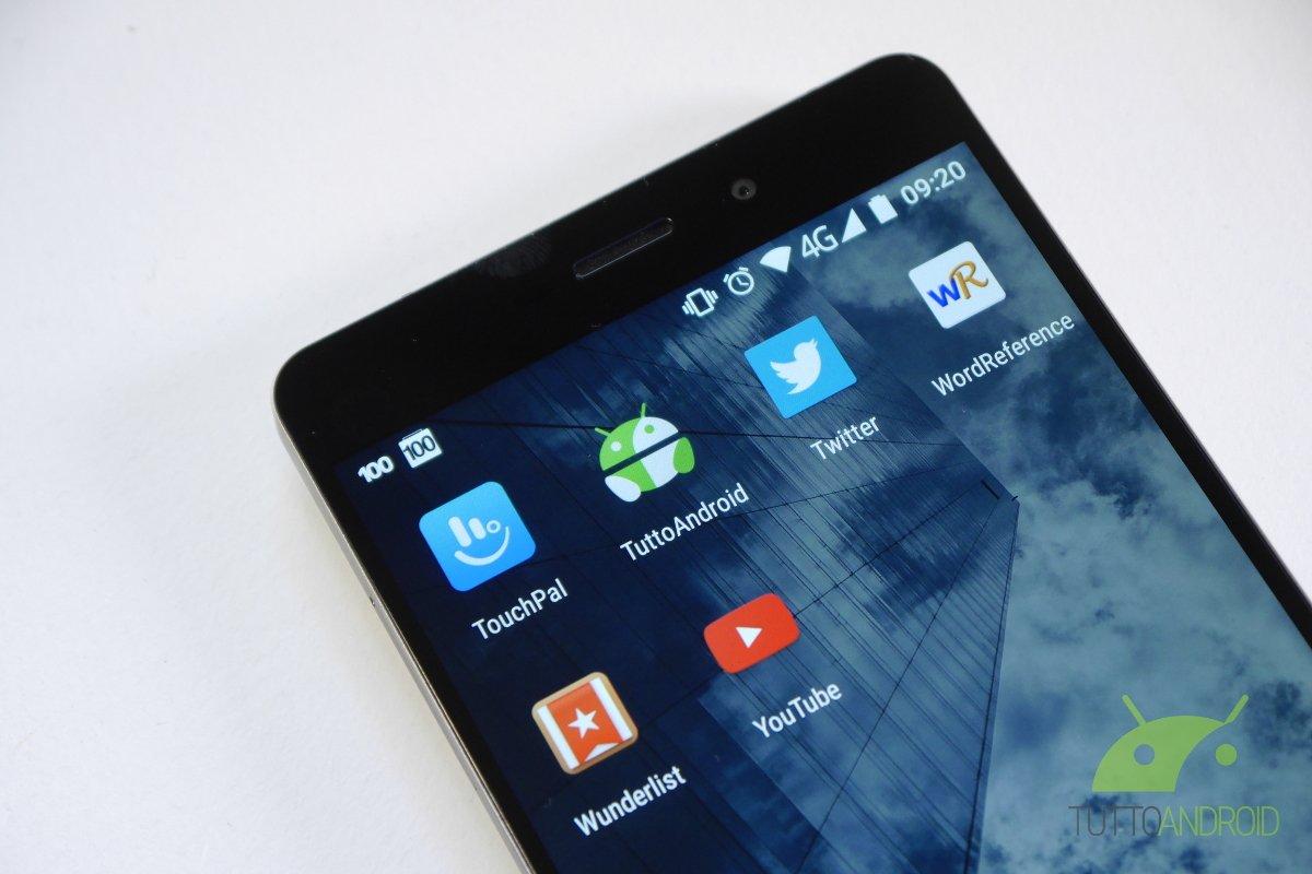 Elephone P9000: disponibile in offerta online e Android 7.0 Nougat in arrivo a metà novembre
