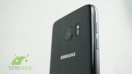 Galaxy S7 tuttoandroid