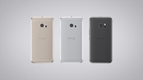 HTC 10 tris