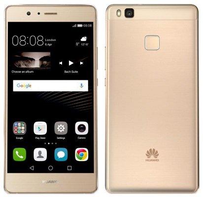 Huawei P9 Lite leak1 1