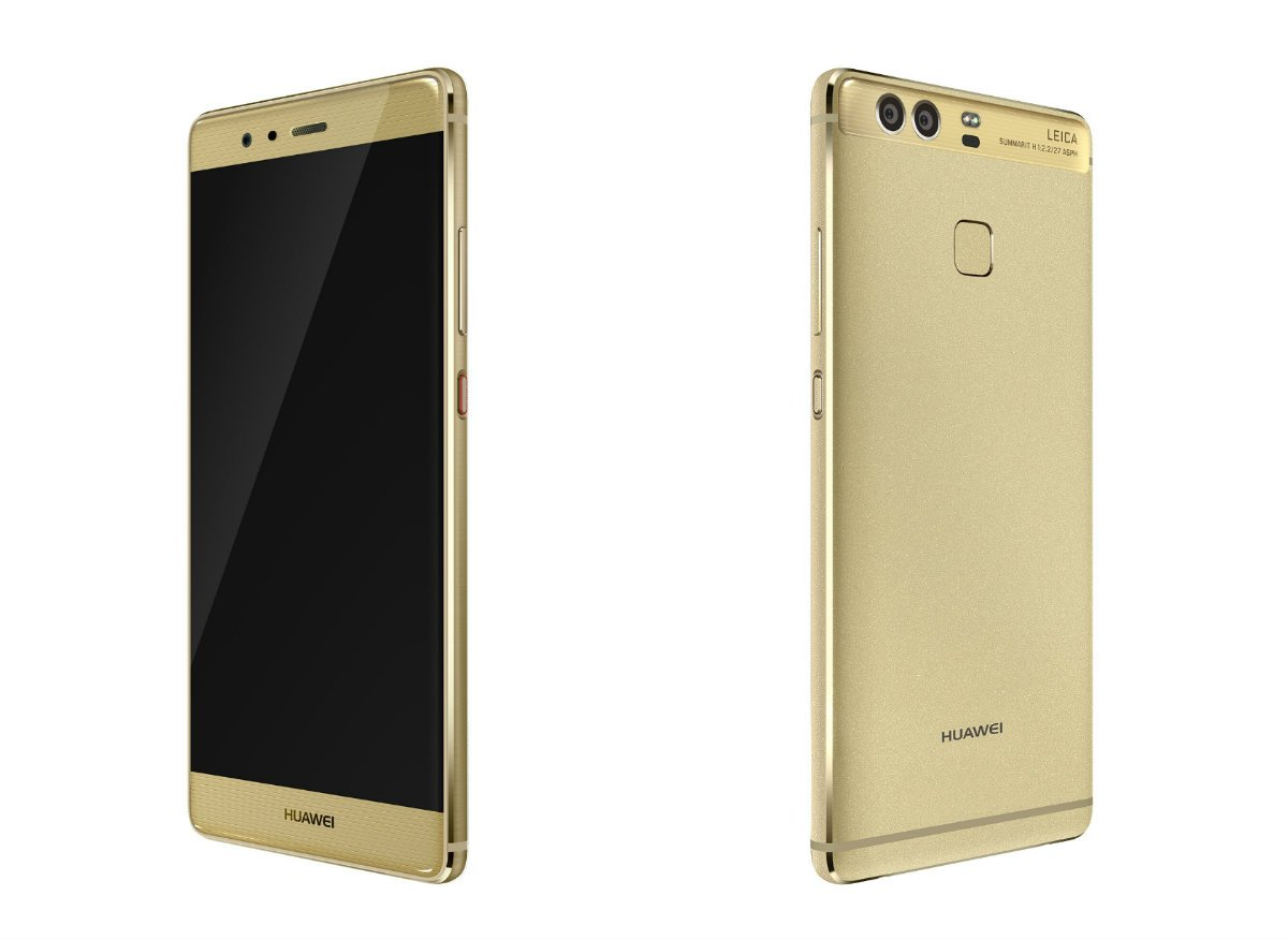 Huawei P9 Plus 232 Ufficiale Prezzo Caratteristiche E Immagini