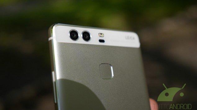Huawei P9 e P9 Plus convincono il mercato