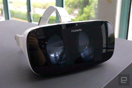 Huawei VR A