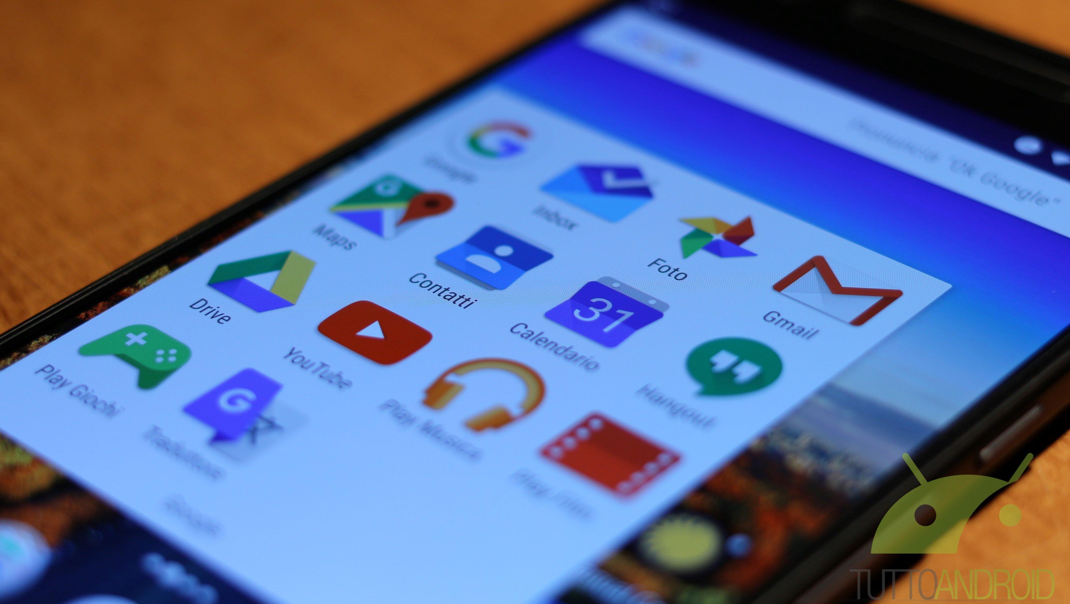 L'app Google ci chiede di valutare le proprie notifiche