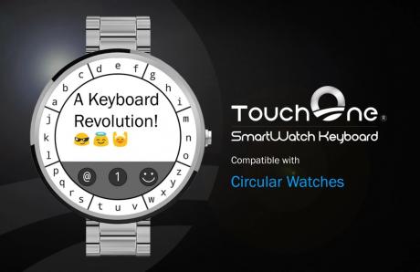 TouchOne Keyboard