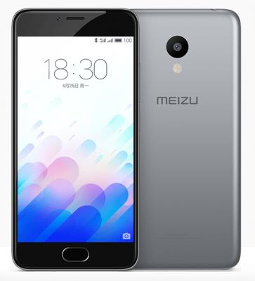 Meizu M3_A