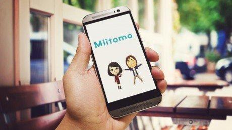 Miitomo4million