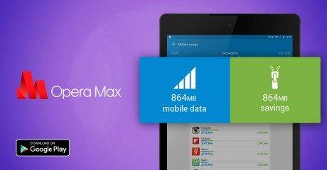 Opera Max Tablet 1