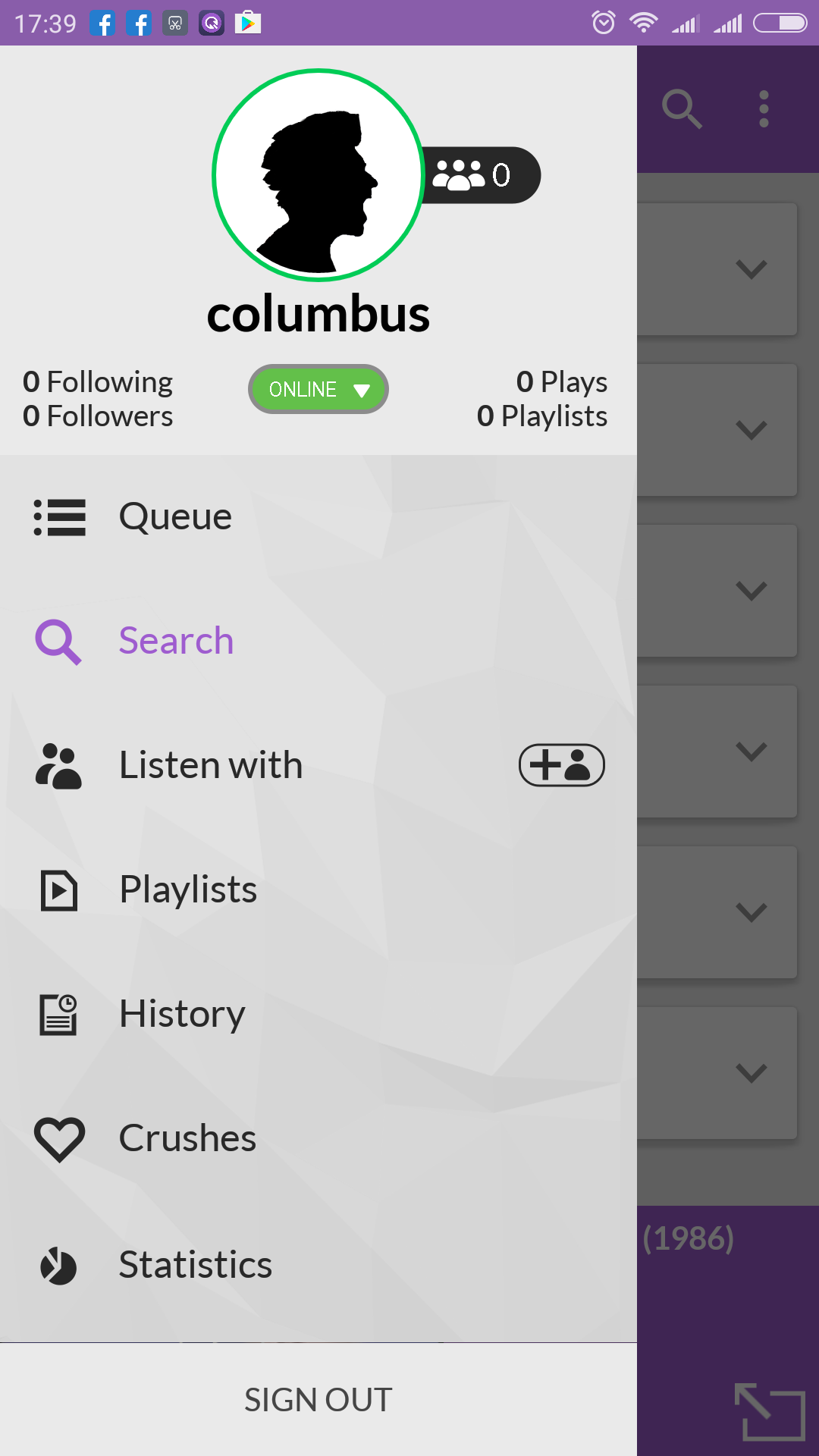 how to add friends on spotify android
