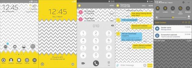 Samsung-Galaxy-Theme-Mono-ZigZag
