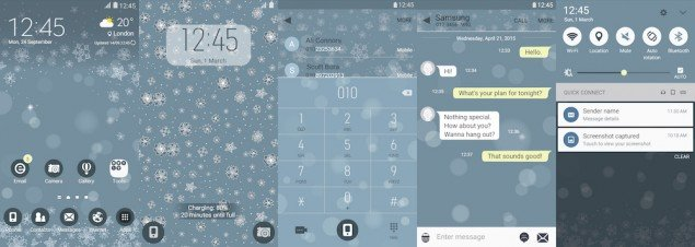 Samsung-Galaxy-Theme-Twinkle-Flower