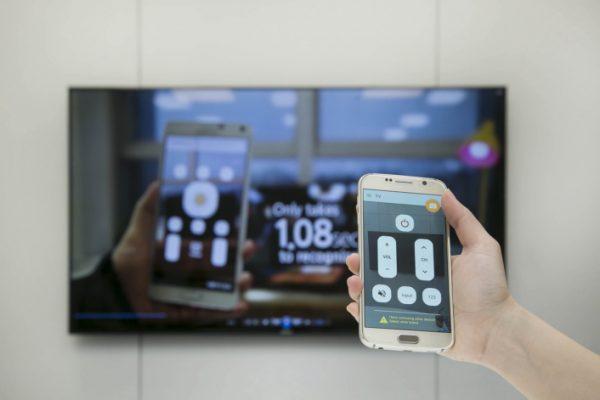 Samsung LiCon