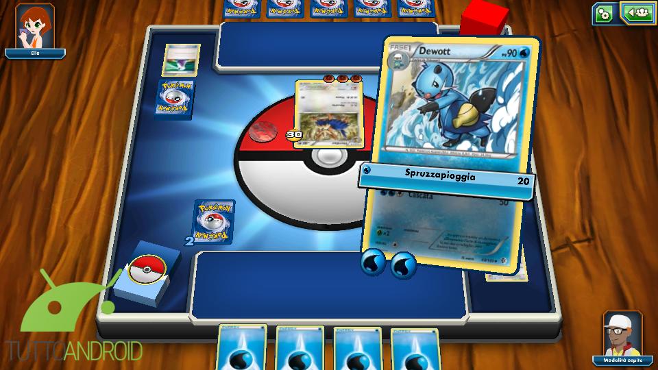 GCC Pokémon Online arriva su Android: pronti a lotte avvincenti a