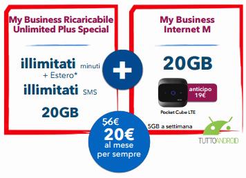 Ufficio3Plus