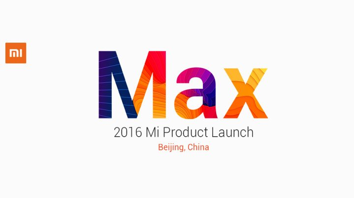 Xiaomi Mi Max si mostra in un'immagine teaser