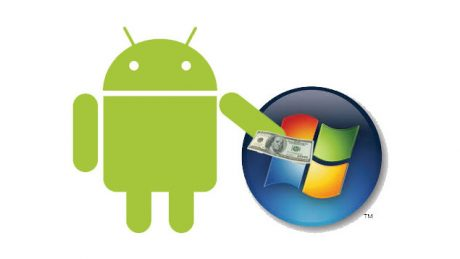 Android microsoft money