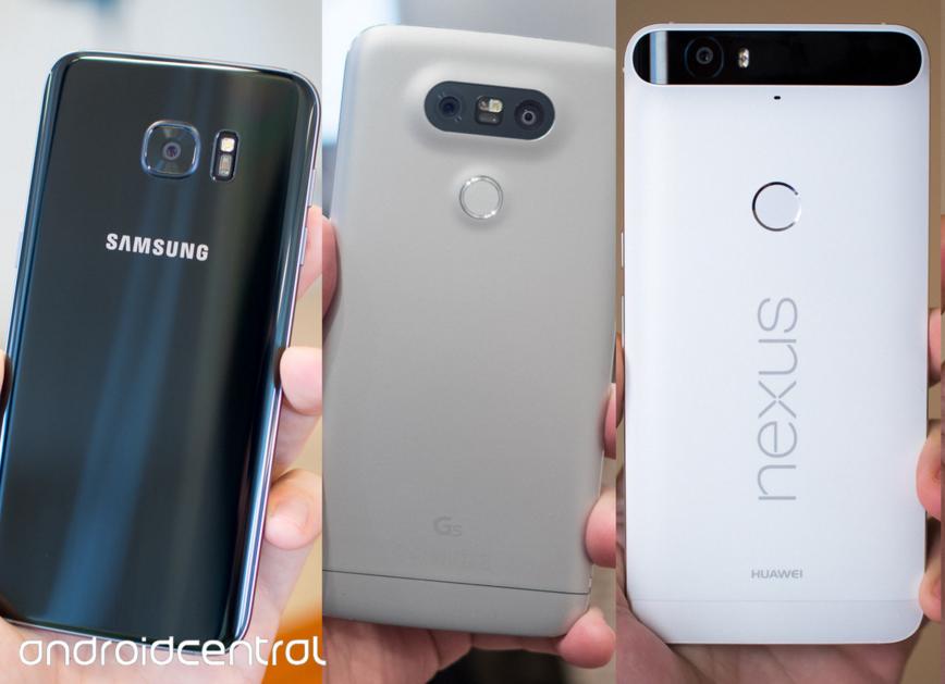 Il Galaxy Note 6 potrebbe avere uno Snapdragon 823