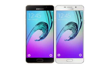 Galaxy A5 A7 2016