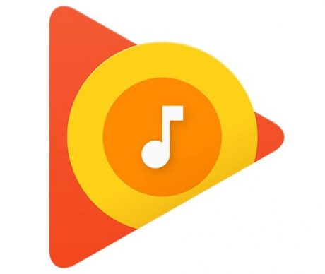 Google play music logo 2016