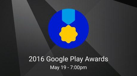 Gplay awards