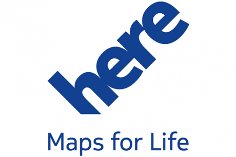 Here maps app