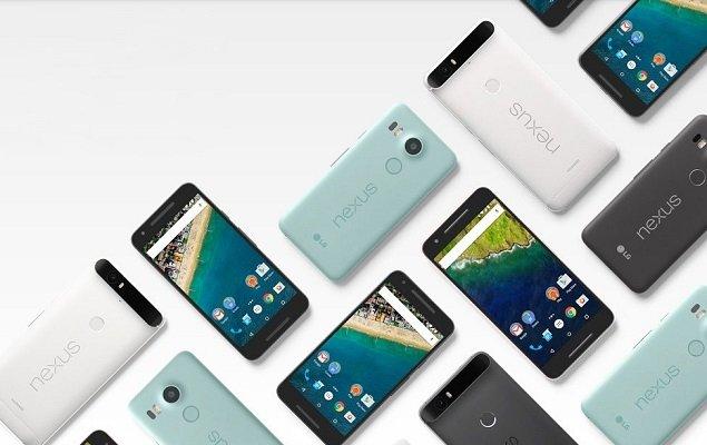 Google annuncia Android 7.1.2, esclusi Nexus 6 e Nexus 9