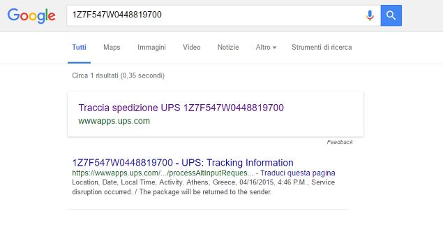 ricerca google tracking3
