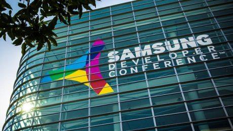 Samsung developers conference 2014 sdc 1616