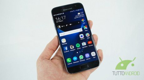 Samsung galaxy s7 e1459860330732